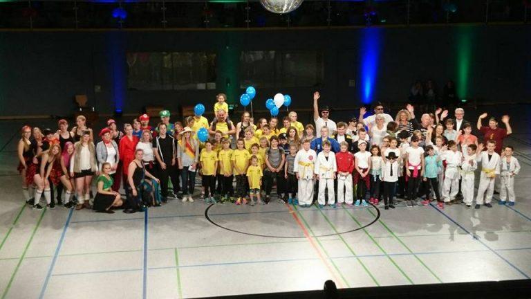 21. Frankenthaler Sportshow
